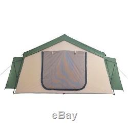 14 Person Camping Tent Cabin Outdoor Family Backpacking