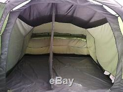 2019 OUTWELL CEDARVILLE 5A INFLATABLE AIR TENT 5 BERTH family large 110896