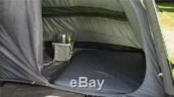 2019 OUTWELL WILLWOOD 6 BERTH LARGE FAMILY POLED TUNNEL TENT 110940 camping