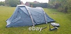 Air 4 Person Tent