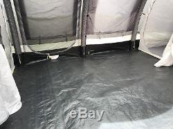 Airgo Nimbus 8 Inflatable Large Tent