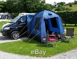 Andes Bayo Driveaway Caravan/Motorhome Awning Camping Camper Van Tent