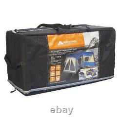 Base Camp Tent 4 Room Camping Outdoor Sleeping Family Instant Shelter 14 Person