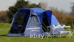 Berghaus Air 4 Tent (RRP 399.00)