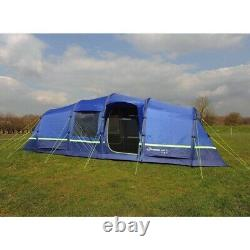 Berghaus Air 6 Inflatable Tent & Accessories
