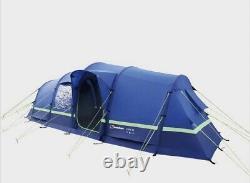 Berghause 6 Air Tunnel Tent