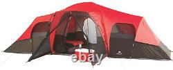 Camping Tent Large Family Outdoor Fun Backpacker Backyard Events Outings Picnics