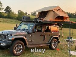 Camping equipment tent ARB Roof Top Tent Simpson 3
