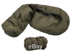 Carinthia sleepeing Bag Defence 6 Olive Large Camping Tents Camping Outdoor