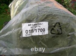 Coleman Arinos 8 204593 8 man tunnel tent