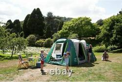 Coleman Mackenzie 4 Man Tent Blackout Lining