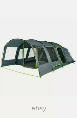 Coleman Vail 6L 6 Berth Large Family Tent