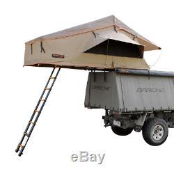 Darche Roof Tent 1400 Hi-View Darche T050801605C