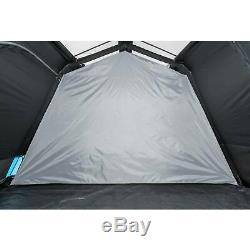 Dark Rest Instant Cabin Tent 10-Person Outdoor Camping Family Campers Shelter