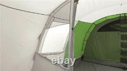 Easy Camp Palmdale 600 6 Person Family Tunnel Tent