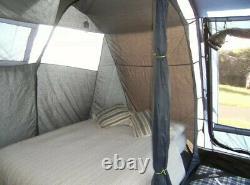 Extra Large Khyam Tent (6 MAN)
