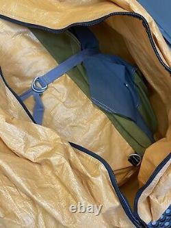 Freedom Zempire Sheraton (Titan) Canvas Tent