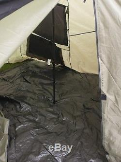Grand Canyon Large Teepee Tent 8 Person Great Condition