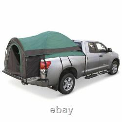 Guide Gear ETTR-05 Full Size 2 Person Fully Enclosed Truck Tent Camping Shelter