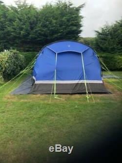 Kalahari 8 man Tent Bundle
