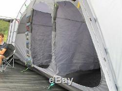 Kampa Dometic Croyde 6 Poled Tent 2019