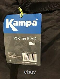 Kampa Paloma 5 Air