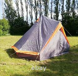 Large 6 Man Bell Tent / Yert/ Teepee, Free Postage