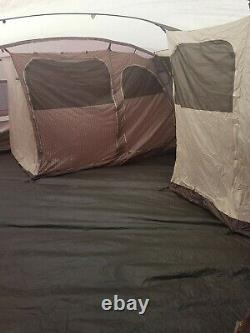 Large 8 Person Tent