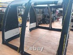 Large Air Utility Quick Erect Storage / Shower / Toilet Tent