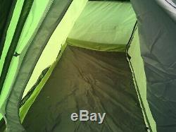 Large Family Tent Buckville 700 Outwell