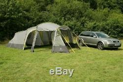 Large Tent Outdoor Revolution 4-6 man tent only used twice