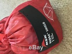 MSR 2019 Hubba Shield solo