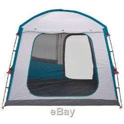 NEW 8 PERSON Large TENT CAMPING WITH DOORS HIKERS CAMP Wind Resistent Waterproof