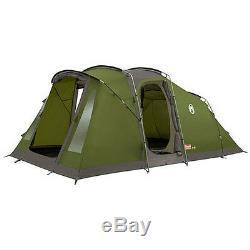 NEW Coleman Vespucci 4 Man Tent