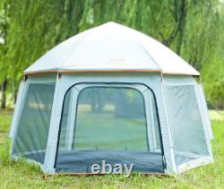 NEW Stargazing glamping bubble transparent dome tent waterproof