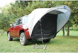 Napier Outdoors Sportz SUV & Minivan Tent Cove 61500, Charcoal & Grey, 61500