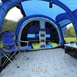 New Berghaus Air 4 Persons Xtra Large Tent