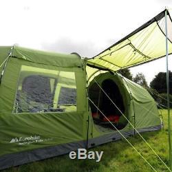 New Eurohike Buckingham Elite 8 Family Tent