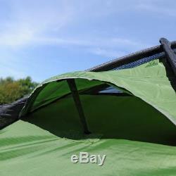 New Green Berghaus Cairngorm 2 Man Tent