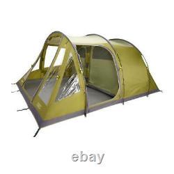 New Vango Icarus 500 Deluxe Family Tent