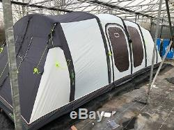 Outdoor Revolution Ozone 4.4 Large Air Tent See Description