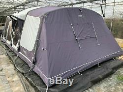 Outdoor Revolution Ozone 6.0 XTR Large Inflatable Tent Show Model
