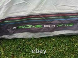 Outdoor Revolution Ozone 6.0 xtrv Oxygen Air Inflatable 6 Berth Man Large Tent