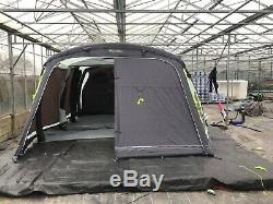 Outdoor Revolution Ozone 6 XT Slight Second Ref 170 Large family air tent