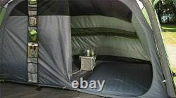 Outwell Cedarville 5a Inflatable Air Tent 5 Berth 110896