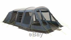 Outwell Clarkston 6A Package Deal New and Boxed Large Air Tent