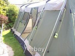 Outwell Idaho L 6 berth tent