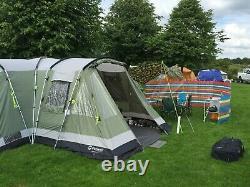 Outwell Nebraska XL Large 8 Person Tent