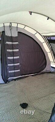 Outwell Norfolk Lake 8 Berth Family Tent, Carpet, plus extras