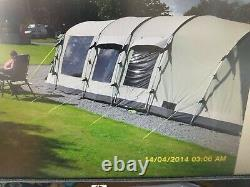 Outwell Polycotton Tent